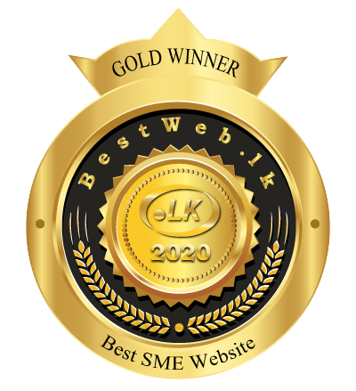 Gold-Best-SME-Website